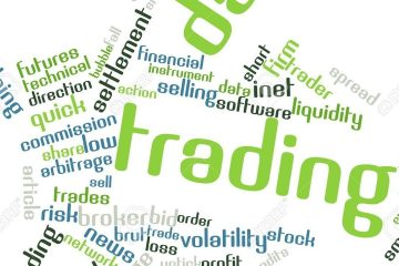 trading terms meaning